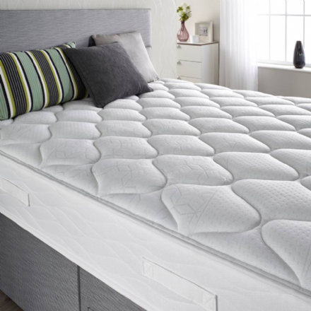 Myers Perfect Comfort 650 Double Size Mattress